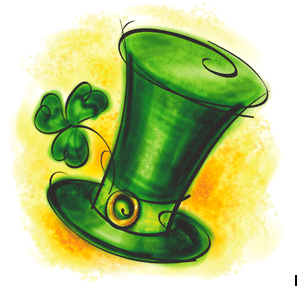 The 27th annual Kelly's St. Patrick's Day Parade on Sunday, March 17th.